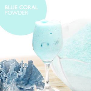 Blue Coral Powder