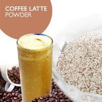 Coffee Latte Powder
