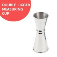 Double Jigger Measuring Cup
