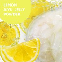 Lemon Aiyu Jelly Powder