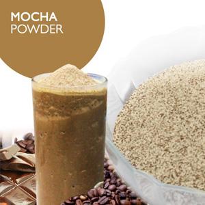 Coffee Mocha Powder
