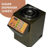 Sugar Dispenser 24 Key