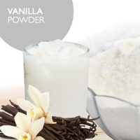 Vanilla Powder