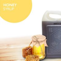 Honey Syrup