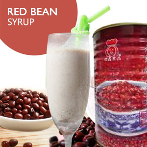 Red Bean Syrup