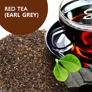 Red Tea (Earl Grey)