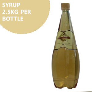 Syrup 2.5kg