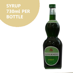 Syrup 730ml