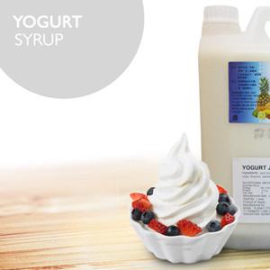 Yogurt Syrup